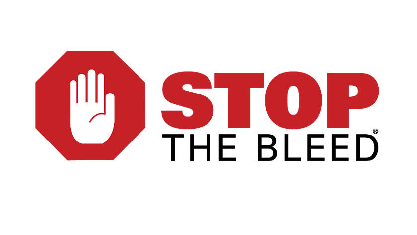 Stop the Bleed Training Course