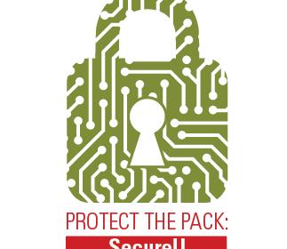 Protect the Pack: SecureU