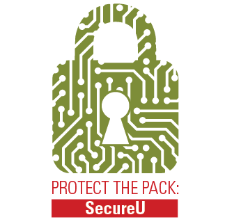 Protect the Pack: SecureU