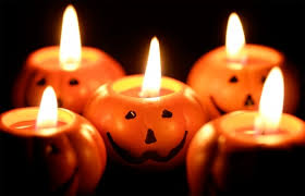 Light up that Pumpkin – Fire Safety